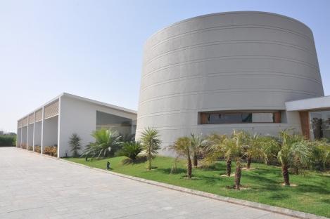 Avirat House