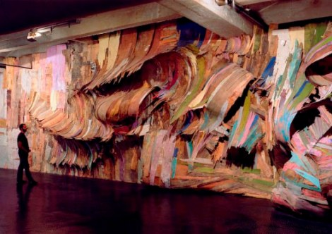 coloured-wood