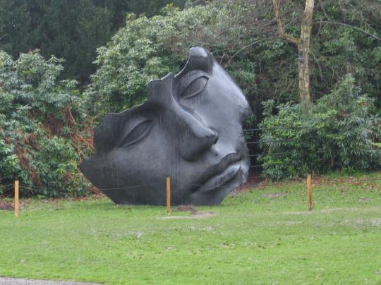 Yorkshire Sculpture Park Avirat Group