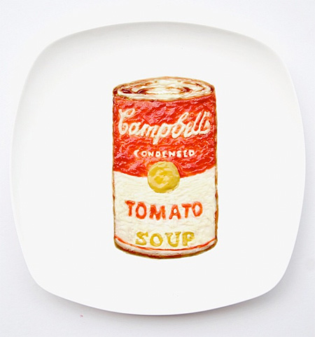 Cambell's Ketchup Soup