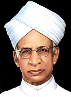 Dr Sarvepalli Radhakhrishnan