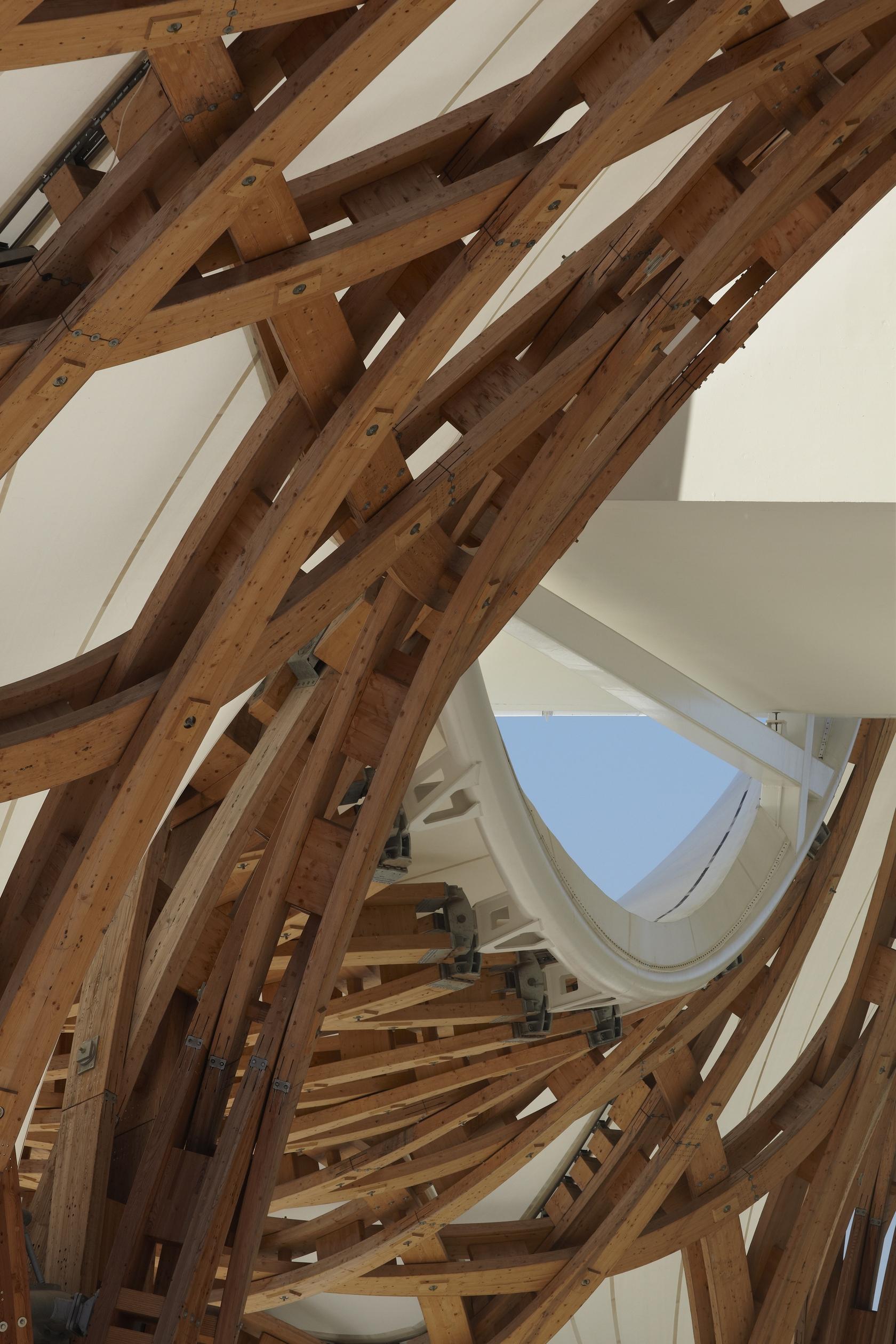 Centre Pompidou Metz Avirat Group